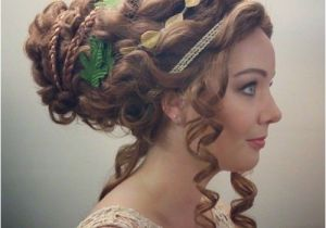 Easy Grecian Hairstyles 17 Best Images About Easy Greek toga and Hairstyles On