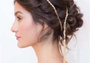 Easy Grecian Hairstyles 35 Easy Updos You Ll Love to Try