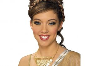 Easy Grecian Hairstyles 60 Best Images About Roman Greek Hairstyles On Pinterest