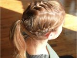 Easy Gymnastic Hairstyles 10 Easy Gym Hairstyles to Make You Look Y