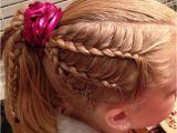 Easy Gymnastics Hairstyles Easy Gymnastics Meet Hairstyles