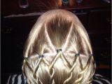 Easy Gymnastics Hairstyles Gymnastics Hairstyle Hairstyles Pinterest