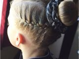 Easy Gymnastics Hairstyles Meets 37 Best Images About Meet Hair On Pinterest