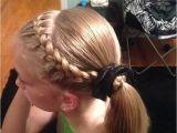 Easy Gymnastics Meet Hairstyles 25 Best Ideas About Gymnastics Hairstyles On Pinterest