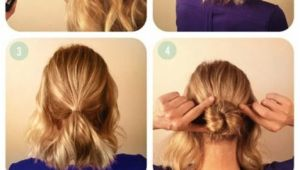 Easy Hairstyles at Dailymotion Inspirational Easy Hairstyle Tutorials for Long Hair Dailymotion