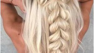 Easy Hairstyles Blonde Hair 89 Best Blonde Hair Inspiration Images