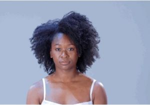 Easy Hairstyles Buzzfeed Watch This Woman Transform Into 11 Incredibly Easy Natural