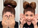 Easy Hairstyles Christmas Parties How to Do whoville Hairstyles My Style Pinterest