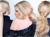 Easy Hairstyles Christmas Parties It S Almost Our Favourite Time Of the Year and What Better Way to