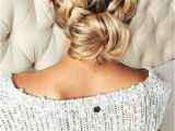Easy Hairstyles Christmas Parties Pin by Nancy Stephens On so Easy and Cute Pinterest