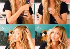 Easy Hairstyles Curling Iron 237 Best Party Hairstyles for Girl Images