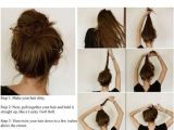Easy Hairstyles Curling Iron Messy Bun I Love How there is A Tutorial for A Freakin Messy Bun