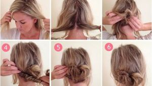 Easy Hairstyles Dirty Hair 15 Easy No Heat Hairstyles for Dirty Hair Hairs Pinterest