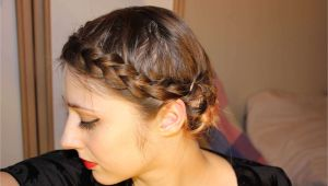 Easy Hairstyles Everyday Dailymotion Easy and Cute Everyday Hairstyles Dailymotion Cool and Easy