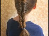 Easy Hairstyles Fishtail Braid 66 Best Fishtail Braids Images