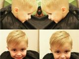 Easy Hairstyles for 1 Year Olds 70 Popular Little Boy Haircuts [add Charm In 2019]