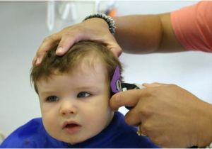 Easy Hairstyles for 1 Year Olds Parents Say when Your Child Hates Haircuts