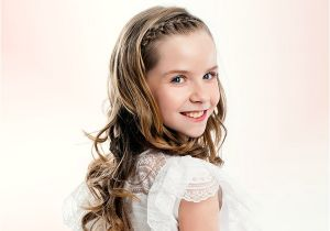 Easy Hairstyles for 10 Year Olds Exclusively Cute and Easy Hairstyles Ideas for Your