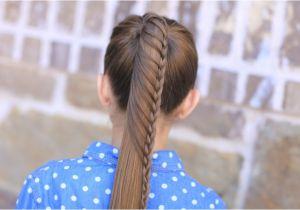 Easy Hairstyles for 10 Year Olds Kinderfrisuren Für Mädchen Flechtfrisuren Für Den sommer