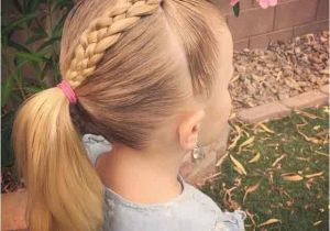 Easy Hairstyles for 10 Year Olds Little Girls Hairstyles for Eid 2018 In Pakistan