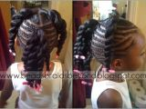 Easy Hairstyles for 2 Year Olds Twists and Braids Black Hair Youth Edition Pinterest