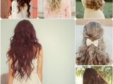 Easy Hairstyles for A Date 10 Quick Easy and Best Romantic Summer Date Night