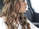 Easy Hairstyles for A School Dance Quick Easy Cute and Simple Step by Step Girls and Teens Hairstyles