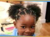 Easy Hairstyles for African American toddlers African American toddler Hairstyles