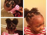 Easy Hairstyles for African American toddlers Black toddler Hairstyles Girl Hairstyles
