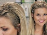 Easy Hairstyles for Bad Hair Days 8 Easy Hairstyles for A Bad Hair Day Page 5 Of 9
