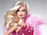 Easy Hairstyles for Barbie Dolls Blushing Shimmers Hairstyles to Inspire From Barbie Doll