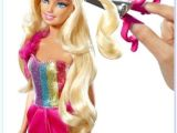 Easy Hairstyles for Barbie Dolls their Dolls Barbie and the Thousand Haircuts Mattel W3910