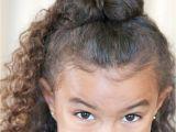 Easy Hairstyles for Biracial Hair Easy Hair Bow Tutorial