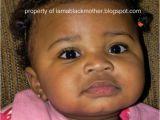Easy Hairstyles for Black Babies Easy Black Baby Hairstyles