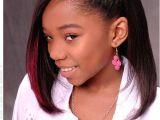 Easy Hairstyles for Black Teenage Girl 20 Cute Hairstyles for Black Teenage Girls