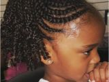 Easy Hairstyles for Box Braids 20 Simple Cornrows for Kids Cornrows Braids