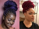 Easy Hairstyles for Box Braids Box Braids Bun Hairstyles You Will Swear with