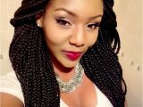 Easy Hairstyles for Box Braids Cool Box Braids Hairstyles 2016