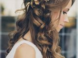 Easy Hairstyles for Brides 60 Unfor Table Wedding Hairstyles