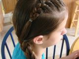 Easy Hairstyles for Children New Braided Hairstyles for Little Girls Of All Time