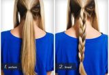Easy Hairstyles for Christmas Parties Christmas Hairstyles Party for Girls Cute 2016 2017