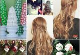 Easy Hairstyles for Christmas Parties Christmas Party Hair Styles 2013 Archives Vpfashion