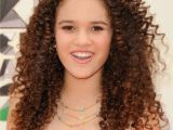 Easy Hairstyles for Curly Hair Down 22 Fun and Y Hairstyles for Naturally Curly Hair