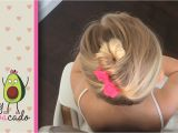 Easy Hairstyles for Dance Class Two Easy Ballet Hairstyles for Little Girls Ballerina