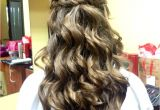 Easy Hairstyles for Dancers Cute Hairstyles for Middle School Dance Hairstyles