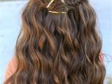 Easy Hairstyles for Dancers Cute Simple Hairstyles for School Dances Hairstyles