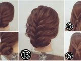 Easy Hairstyles for Dummies 21 Super Easy Updos for Beginners Fazhion