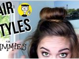 Easy Hairstyles for Dummies 3 Easy Hairstyles for Dummies Take Less Than 3 Minutes