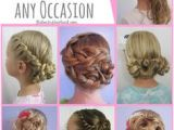 Easy Hairstyles for Easter 56 Best Hairstyles 4 Kids Images On Pinterest