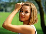 Easy Hairstyles for Fine Straight Hair Short Straight Haircut for Women